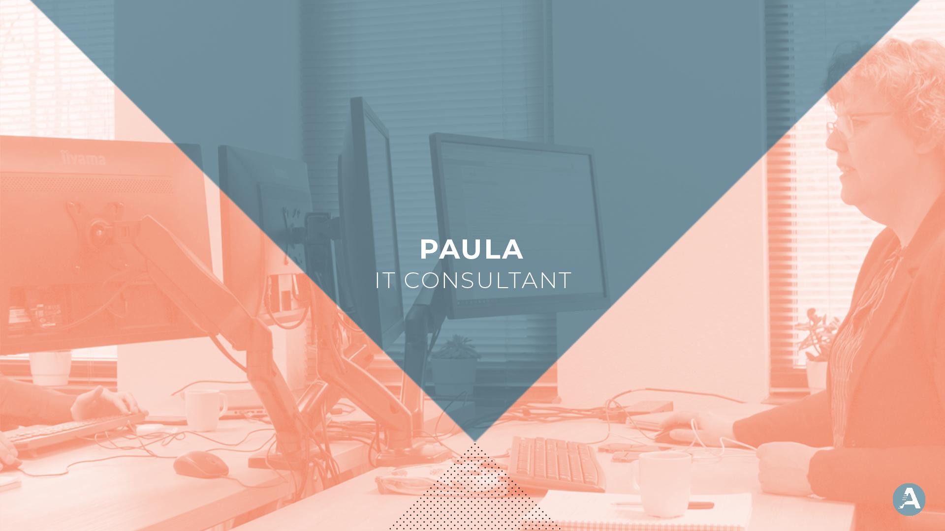 Video: Paula denkt met je mee