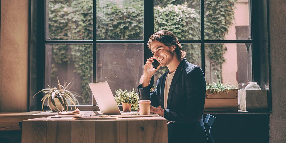 Vijf tips voor een veilige werkplek in een digitale wereld