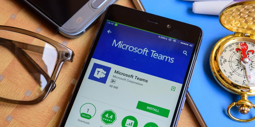 Werken met Microsoft Teams: hoe werkt het precies?