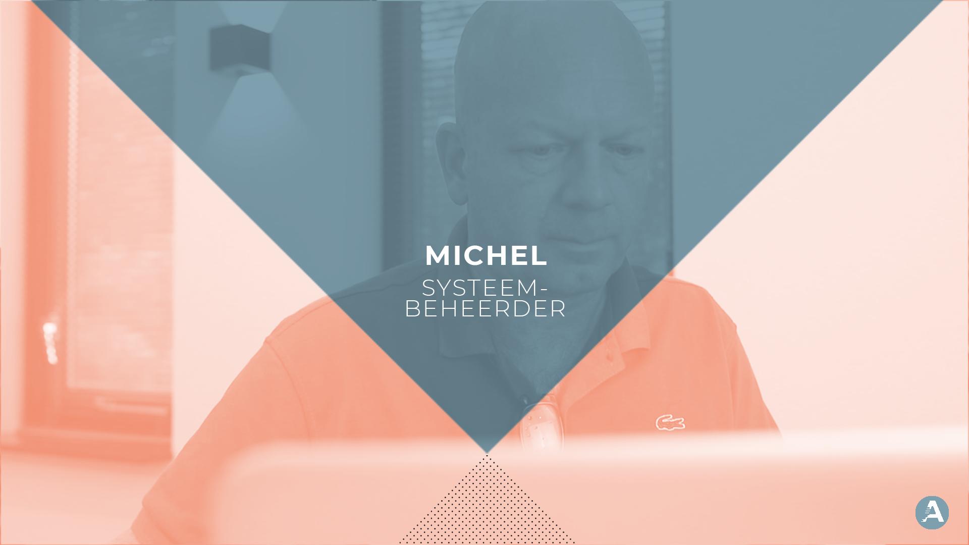Video: Michel is altijd voor jou op pad