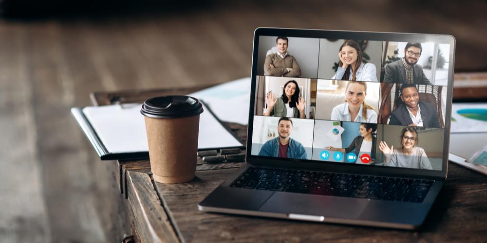 9 manieren waarop Microsoft IT hun medewerkers helpt bij thuiswerken